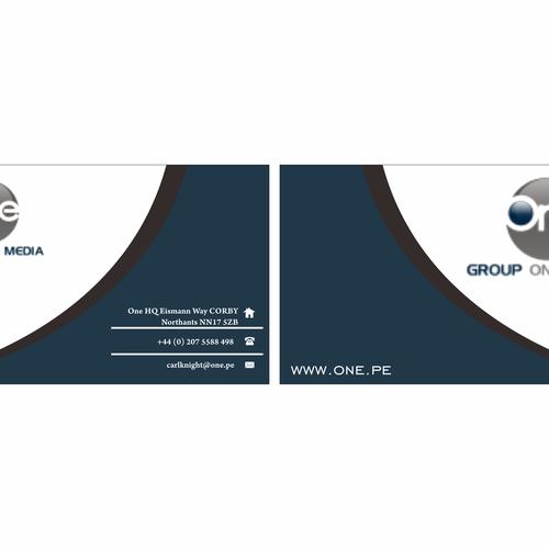 Diseño finalista de - DDV -