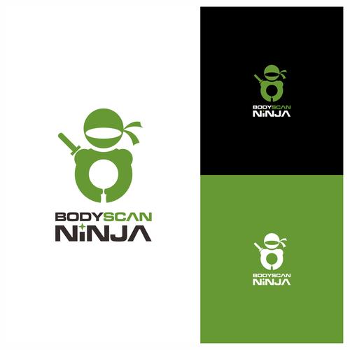 Runner-up design by KenzK