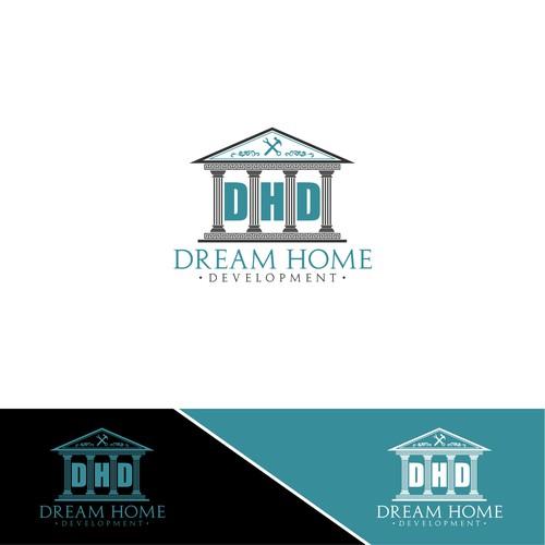 Runner-up design by ramakawula