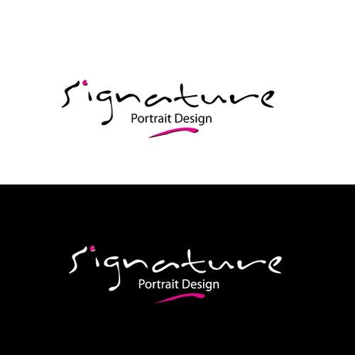 Diseño finalista de deb identity