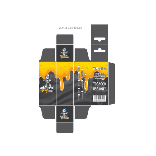 Diseño finalista de oTheoDesigns