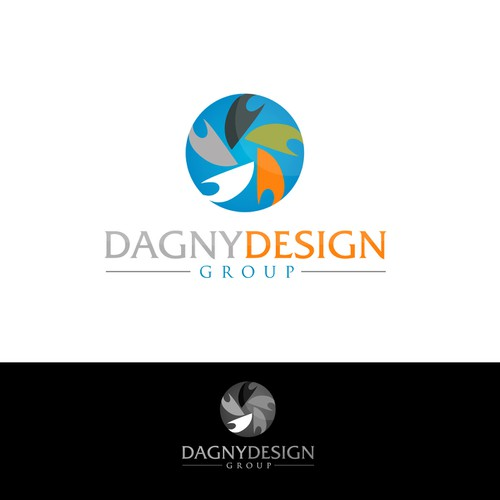 Runner-up design by DQ