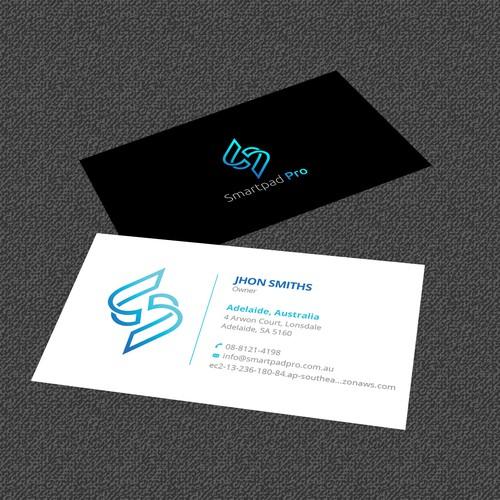Runner-up design by YADesign2
