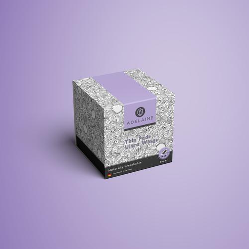 Runner-up design by Papillon2