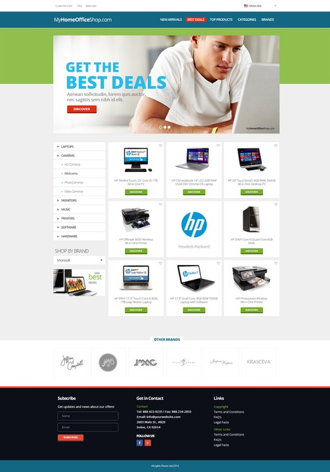 Winning design by vlad berea