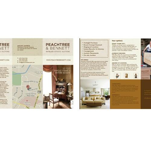 Ontwerp van finalist ADI Designs