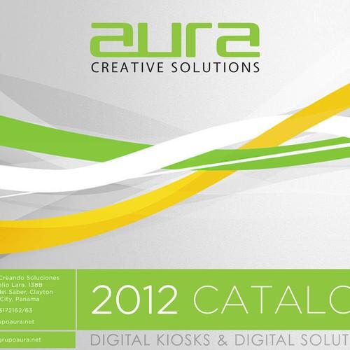 Runner-up design by stkr