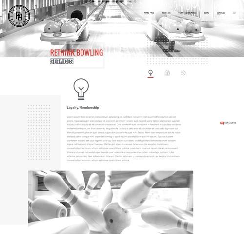 Diseño finalista de Dexigner