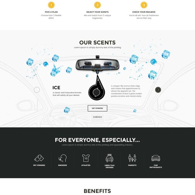 Winning design by Prismonline ⭐️⭐️