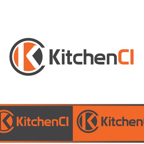 Logo For KitchenCI, An Open Source Tool And Community For