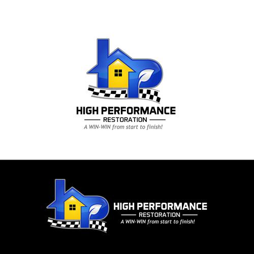 Runner-up design by YZ24