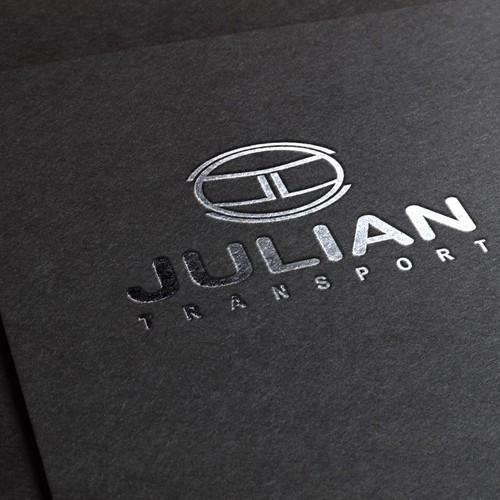 Runner-up design by July Designs