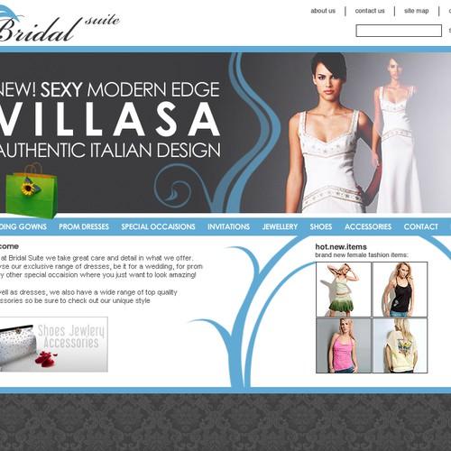 Zweitplatziertes Design von claudia_bella