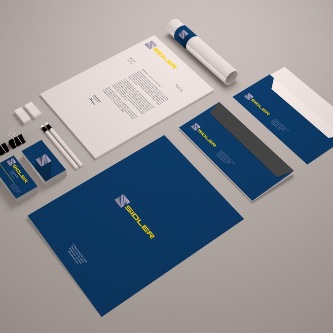 Winning design by ezra™
