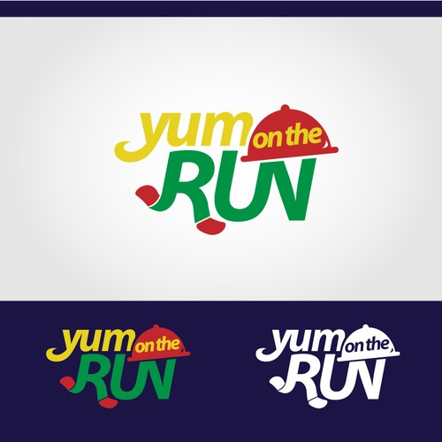Runner-up design by OMAHLOGO