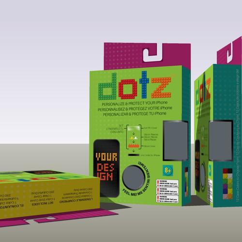 Diseño finalista de forEM