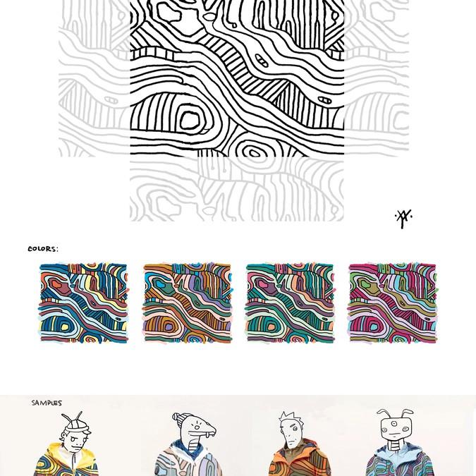 Diseño ganador de AY.ZIRU