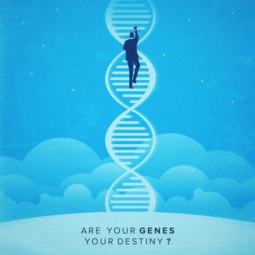 dna destiny essays Steven heine is one of the leading cultural psychologists in the world in dna is not destiny, heine serves as a trustworthy guide through the moral minefield of genetic differences and lays out a new way to think rationally about our genes.