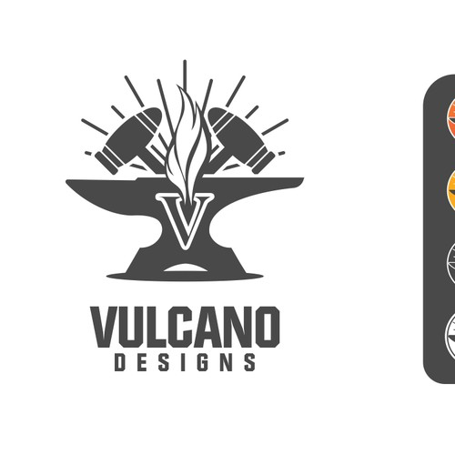 Design finalista por GFXMILD
