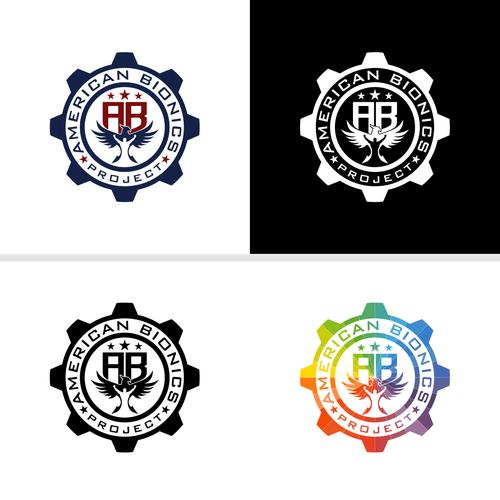 Runner-up design by SUKIWIL