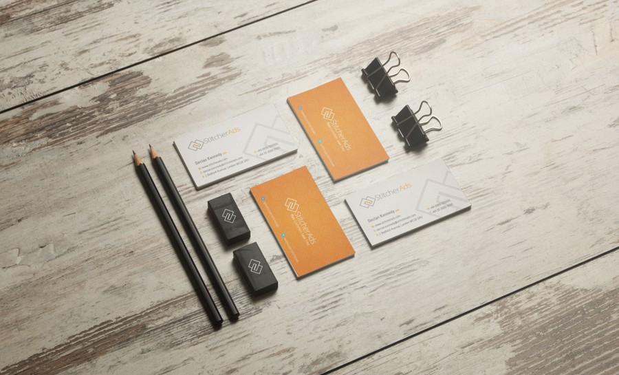 Winning design by OKVisuals