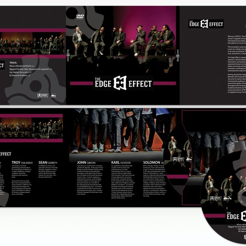 Runner-up design by Rain is Well