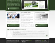 Web page design by Let's Browse