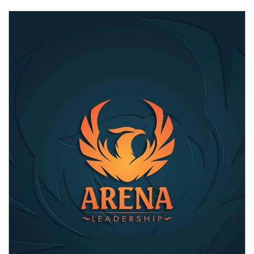 Runner-up design by appleART™