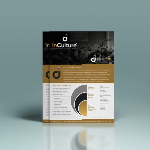 Runner-up design by copilul
