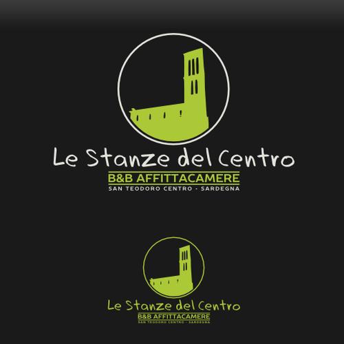 Runner-up design by Emanuele.