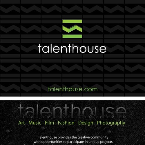 Design finalista por SilenceDesign