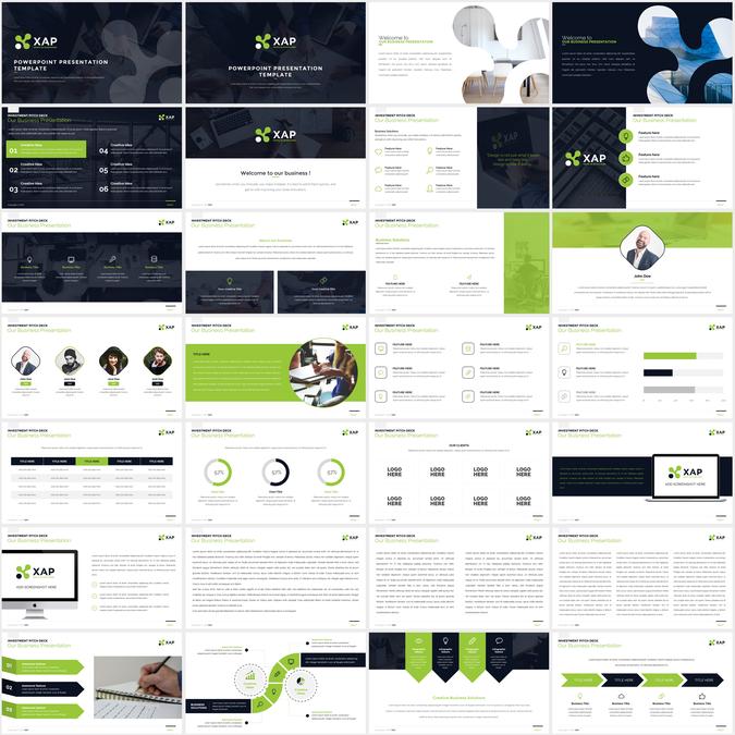Winning design by Vlad Bagacian