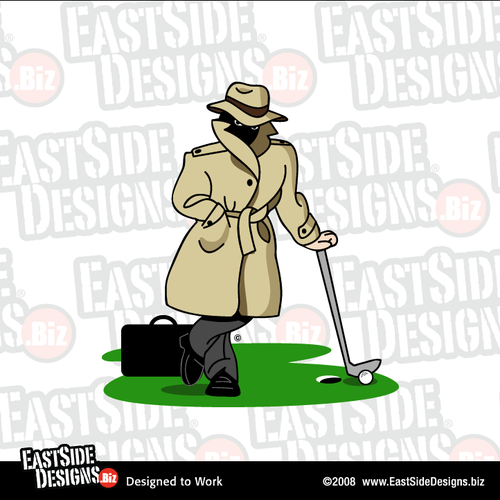 Runner-up design by EastSide