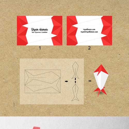 Diseño finalista de Rkeu