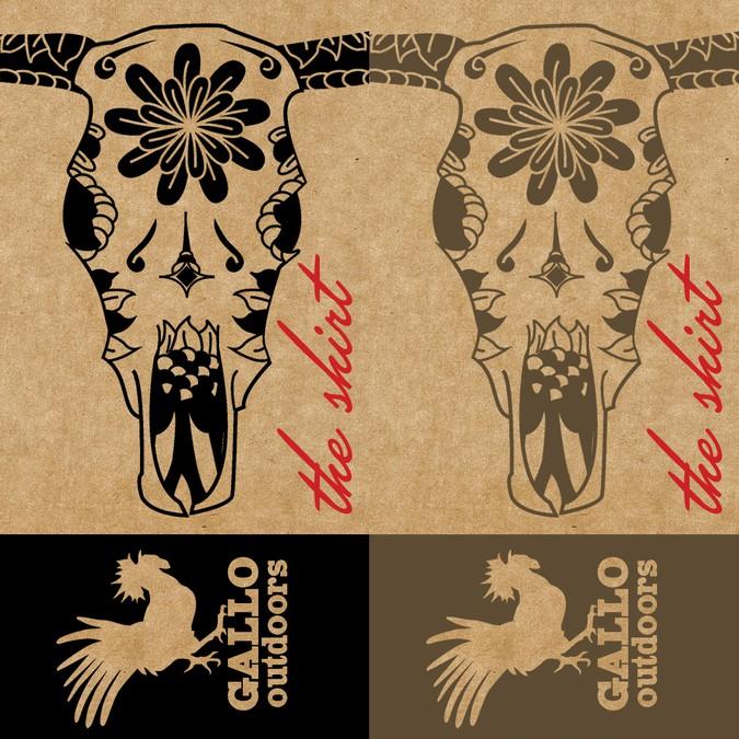 Diseño ganador de JC Crossley