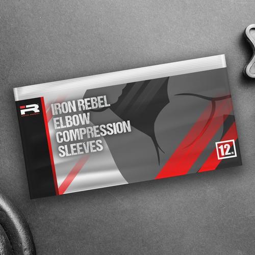 Runner-up design by HrvojeKnez