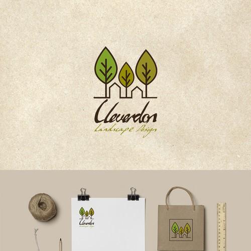 Runner-up design by Almi design