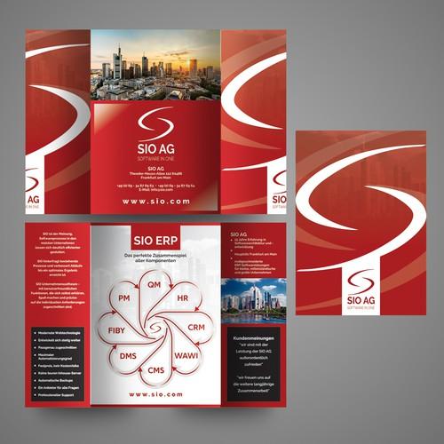 Runner-up design by Dzhafir