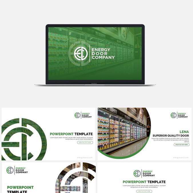 Winning design by Udadido