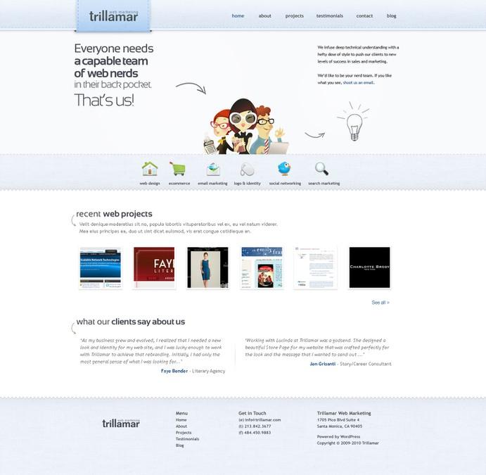 Gewinner-Design von Hitron