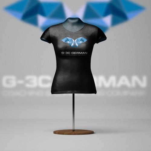 Runner-up design by Eva Cordoba