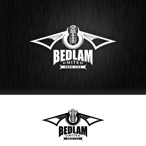 Runner-up design by bayuRIP