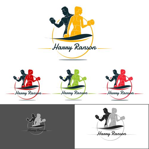 Runner-up design by Lusinehh