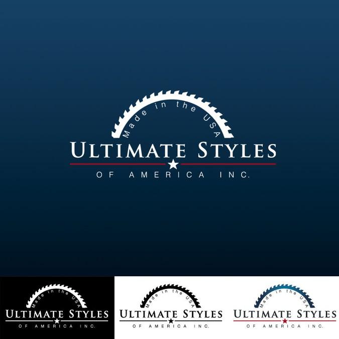 Design vencedor por Lucianok