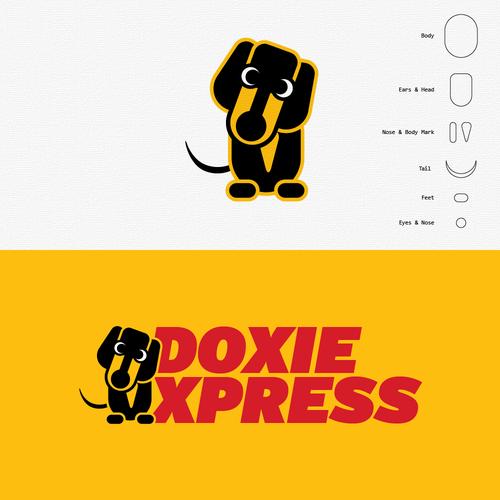 Runner-up design by whooshka