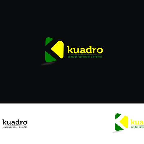 Runner-up design by kamkam