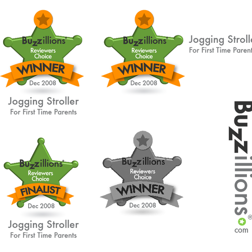 Runner-up design by jenzmuda