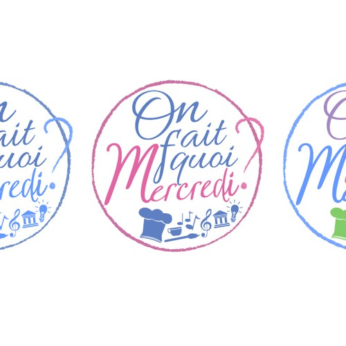 Runner-up design by Anna&Olives