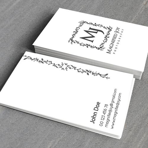 Design finalista por M I R E L A