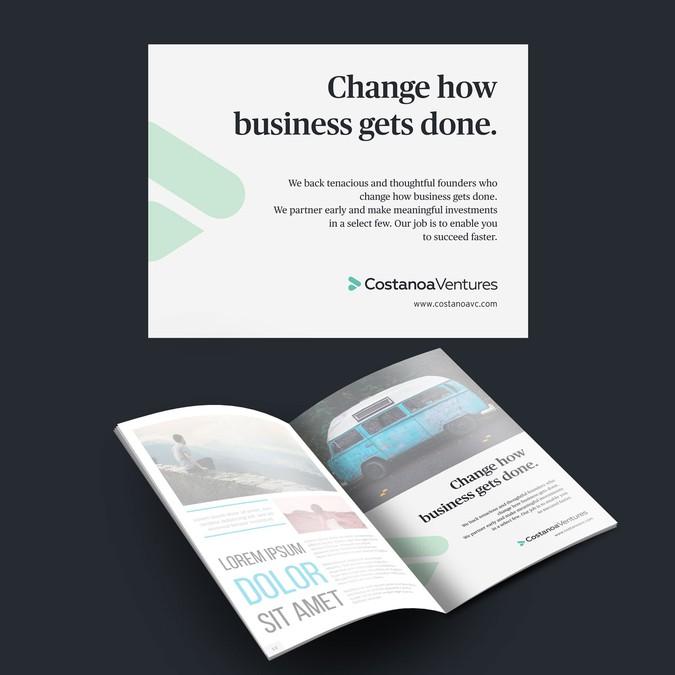 Gewinner-Design von Byzas